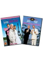 The Pink Panther / Dirty Rotten Scoundrels (DVD,2006)