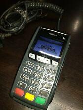 appareil carte bancaire tpe ingenico ict250