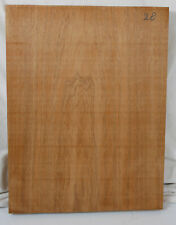 planche acajou instrument musique lutherie tournage mahogany corps guitare n°28