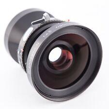 Rodenstock Grandagon-N 90mm f4.5 large format lens in Copal 1 shutter