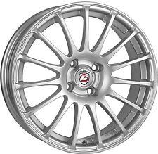 "17 ""s rapide, ruedas de aleación Fit 5x100 Audi Vw Crysler, Skoda, Toyota, Volkswagen"