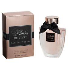 Plaisir Vivre for Woman Eau de Parfum Spray 100ML Linn Young