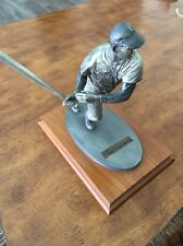 Ted Williams Autograph Statue Gartlan Red Sox