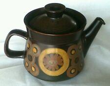 Denby Arabesque Large Tea Pot