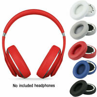 2pc Replacement Ear Pads Soft Cushions Cover For Beats Studio 2.0 3.0 Headphone