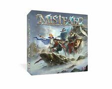 Mistfall Game - Adventure Board Game