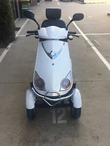 Ozrider 4wheel Mobility Scooter