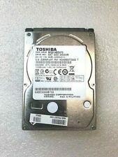 TOSHIBA MQ01ABD075 750 GB 2.5 HARD DRIVE