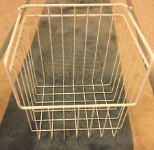 Jenn-Air Refrigerator Jcb2389Grs Freezer Basket Part # 61004116