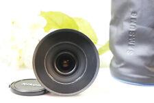 Nikon 20mm 2,8 AIS + HK 14  1 Jahr Gewährleistung -