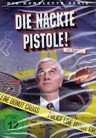 DVD NEU/OVP - Die nackte Pistole - Die komplette Serie - Leslie Nielsen