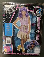 Haunted Monster High Clawdeen Wolf Costume Dress Belt ONLY Size Child's Med