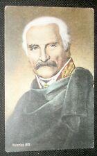 Waterloo 1815 - Blucher - Vintage Postcard