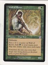 MTG: Time Spiral: Wall of Roots