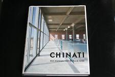 Donald Judd CHINATI  Konkrete Kunst