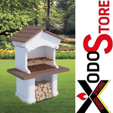 Barbecue Charcoal and Wood Europe Model London - Calling x Discount