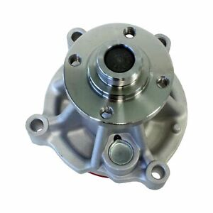 GMB 125-6050 Engine Water Pump For Select 97-16 Ford Lincoln Mercury Models