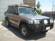 Nissan Patrol Private Seller Diesel Cars