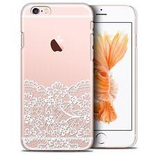 Coque Crystal Pour iPhone 6/6s (4.7) Extra Fine Rigide Spring Bas dentelle
