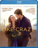 Like Crazy [New Blu-ray] Ac-3/Dolby Digital, Digital Theater System, Widescree