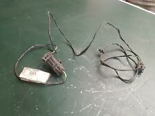 JAGUAR X-TYPE FRONT BUMPER FOG LIGHT WIRING HARNESS AWJ 3D