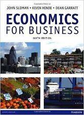 Business, Economics & Industry