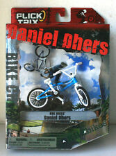New Flick Trix 2009 Bike Check Daniel Dhers KHE Bikes Finger Bike #Q52