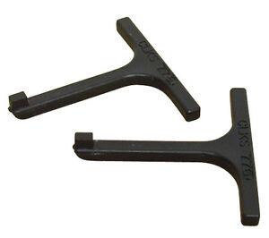 Recessed Manhole Cover Lifting Keys Light Duty Lifting Keys Per Pair Clark Drain
