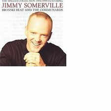 Bronski BEAT/The Communards/Jimmy Somerville The Singles Collection 1984/1990