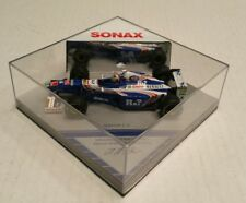 Onyx-Minibri Williams Renault #4 1997 British GP Race Car 1/43 Sonax Frentzen