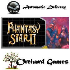Phantasy Star 2 II : PC :(Steam/Digital) Auto Delivery