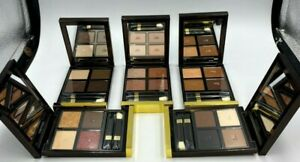 Tom Ford Eye Color Quad Full size New In Box Choose your shade + Free Shipping