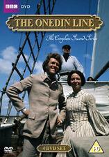 DVD:THE ONEDIN LINE - SERIES 2 - NEW Region 2 UK