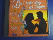 Love Will Keep Us Together AL MARTINO LULU JOHN KINCADE
