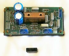 Motor Drive Ic Used In Bic Turntables 1000, 980, 981 +