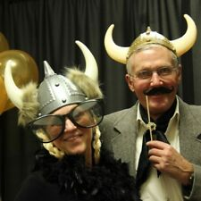 Novelty Viking Helmet Pirate Halloween Costumes Hat Festival Party Strange Hat