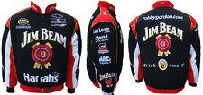 Nascar Jim Beam Racing Jacket Veste Blouson