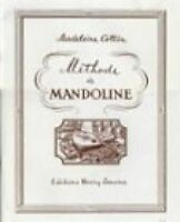 Partition : M_thode de Mandoline - Guitare by Cottin, M.