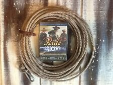 "Ride Around The WORLD ""1200 year history of the cowboy!"" Dvd's"