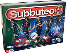 PARIS SAINT GERMAIN Subbuteo Game Set Boys Mens Family Gift Football Soccer PSG