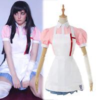 Details about  /Danganronpa 3 Despair Sonia Mikan Peko Ibuki School Uniform Suit Cosplay Costume