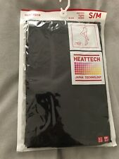 Uniqlo Heattech tights womens size S/M