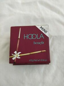 Benefit hoola bronzer miniNEW