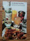 Vintage+Bacardi+Party+Book+Recipes+Barguide+Booklet+Drinks+L%40%40K