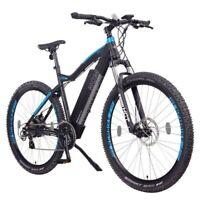 """NCM Moscow 27,5"""" Electric Mountain Bike E-Bike 250W E-MTB 48V 13Ah Raffle Ticket"""