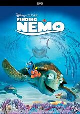 Finding Nemo (DVD) BRAND NEW DISNEY PIXAR SEALED ANIMATION CHILDREN