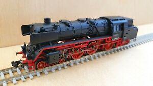 Fleischmann N 7052 BR62 DB - neuwertig, digital DCC, RailCom, OVP