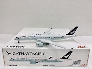 Aviation 1:400 Cathay Pacific AIRBUS A350-900 B-LQD WB4012