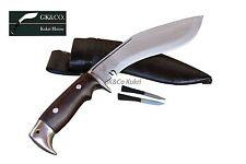 """Genuine Gurkha Knife-8"""" Blade American Eagle,Khukuri,Kukris,Handmadeblades GK&co"""