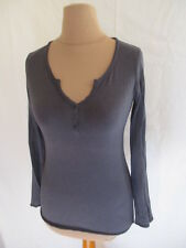 Top BERENICE Gris Taille XS à - 59%